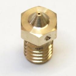 E3D Brass Nozzle V6